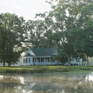 Guest House Accommodations - McClain Lodge - Jackson, Mississippi