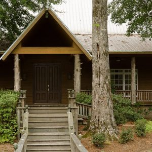 Main Lodge Accommodations - McClain Lodge - Brandon, Mississippi