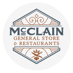 McClain General Store & Restaurants - Brandon, Mississippi