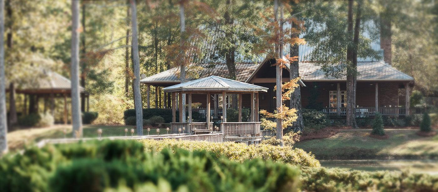 McClain Lodge - Lodge