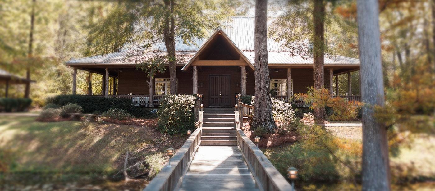 McClain Lodge - Lodge - Overnight Stays
