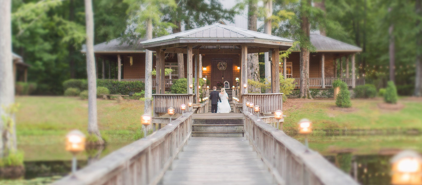 McClain Lodge - Weddings - Brandon, MS