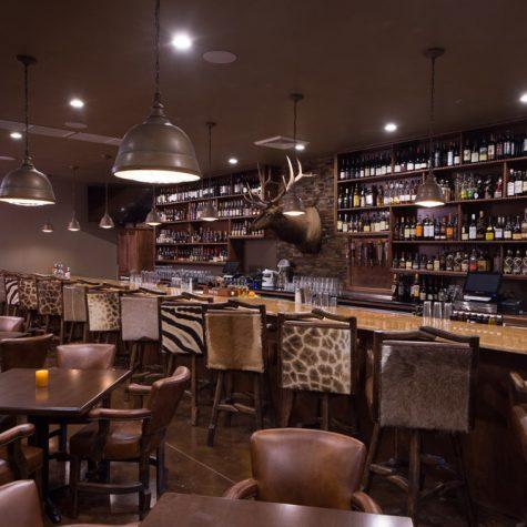 McClain Tavern