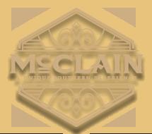 McClain-logo blurred
