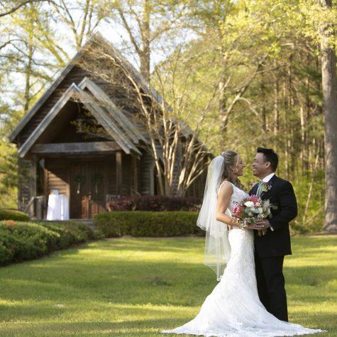 Natalie and Ken Wedding 4.3.2021
